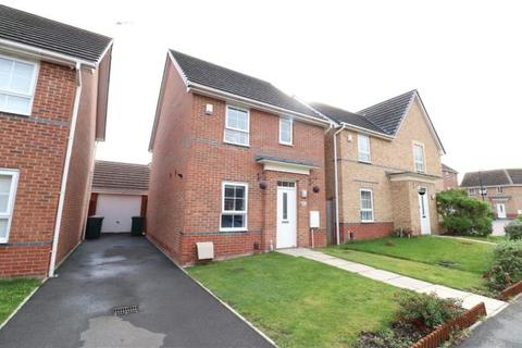 3 bedroom detached house for sale - Gwendolyn Drive, Coventry