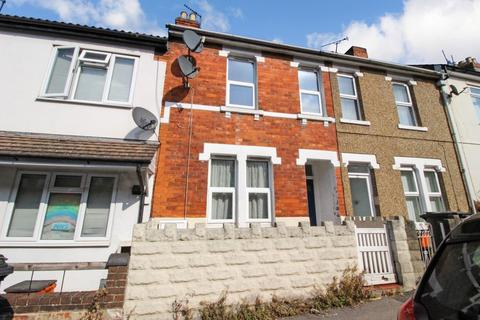 2 bedroom terraced house to rent - Dryden Street, Swindon