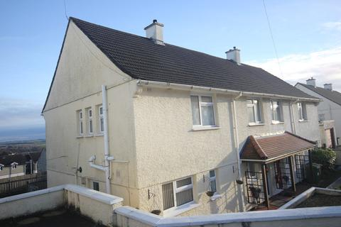 3 bedroom semi-detached house to rent - Compton Avenue, Plymouth