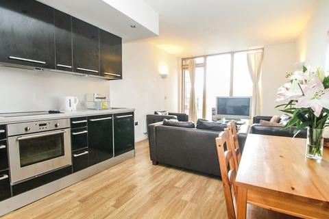 2 bedroom apartment to rent - West Point, City Centre