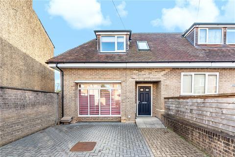2 bedroom end of terrace house for sale - Lime Walk, Headington, Oxford, OX3