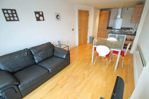 1 bedroom flat to rent - Clarence House, Leeds