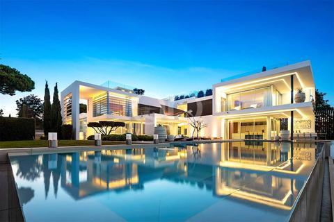 8 bedroom detached house - Quinta do Lago, Portugal