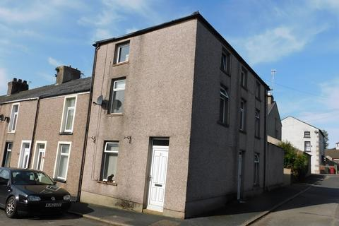 4 bedroom end of terrace house for sale - Stafford Street, Dalton-in-Furness LA15 8HU