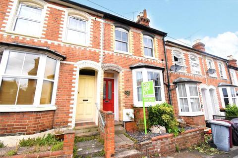 2 bedroom terraced house for sale - Belle Vue Road, Reading, Berkshire, RG1
