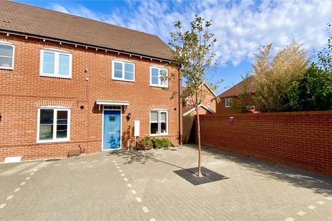 3 bedroom semi-detached house for sale - Gardenia, Woodley, Reading, Berkshire, RG5