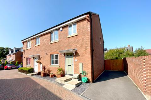 3 bedroom semi-detached house for sale - Wryneck Walk, Nailcote Grange, Coventry