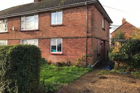 2 bedroom apartment to rent - West Fen Drainside, Frithville