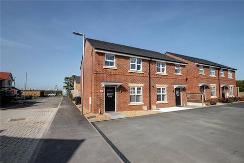 3 bedroom semi-detached house for sale - Dalton Wynd, Spennymoor, DL16