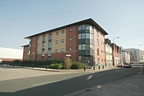 1 bedroom apartment for sale - The Gateway, Hull City Centre