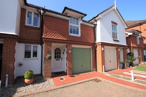 3 bedroom terraced house for sale - Mill House Gardens, Worthing, BN11 4NE