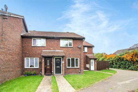 2 bedroom terraced house for sale - Flamborough Path, Lower Earley, Reading, Berkshire, RG6