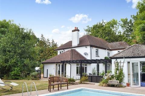 6 bedroom house to rent - Arnewood Bridge Road, Sway, Lymington, SO41