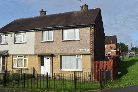 3 bedroom semi-detached house for sale - Chelwood Drive, Allerton