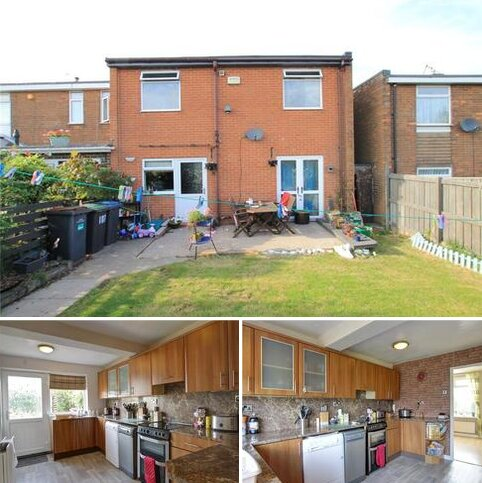 3 bedroom terraced house for sale - Garesfield Gardens, Burnopfield, Newcastle Upon Tyne, NE16