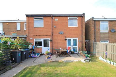 3 bedroom terraced house for sale - Garesfield Gardens, Burnopfield, Newcastle Upon Tyne, NE16