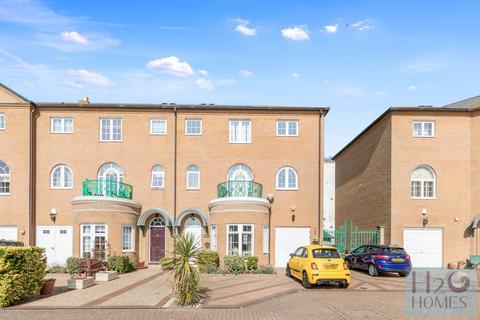 5 bedroom end of terrace house for sale - Trafalgar Gate, Brighton Marina Village, Brighton