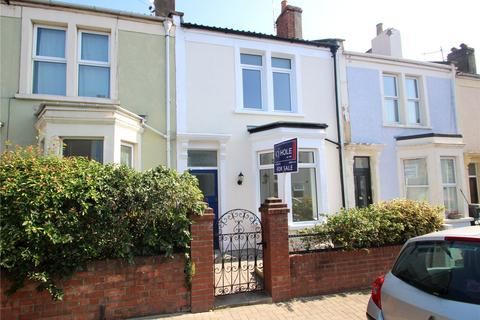 3 bedroom terraced house for sale - Merrywood Road, Southville, BRISTOL, BS3