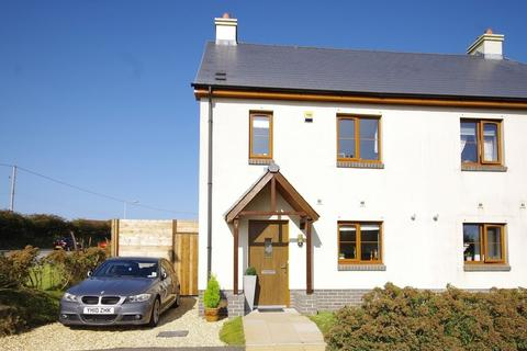 3 bedroom semi-detached house for sale - Coppins Park, Pentlepoir