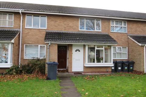 2 bedroom maisonette - Lyneham Gardens,Walmley,Sutton Coldfield