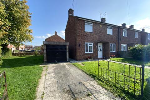 3 bedroom end of terrace house for sale - Almond Grove, Wrexham, LL13