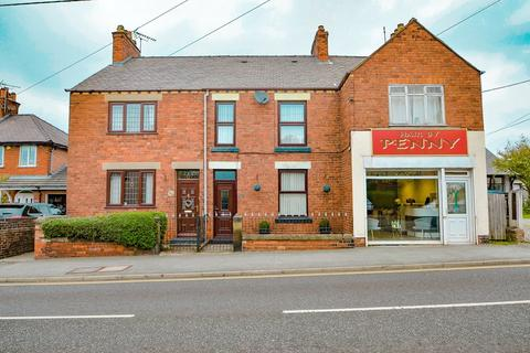 2 bedroom terraced house for sale - Mold Road, Buckley
