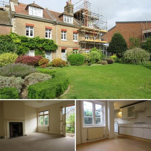 2 bedroom terraced house for sale - Trinity Cottages, Grey School Passage, Dorchester, Dorset, DT1