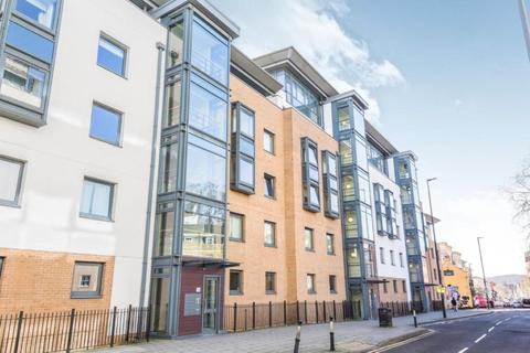 2 bedroom apartment to rent - Deanery Road, City Centre, BS1 5QH