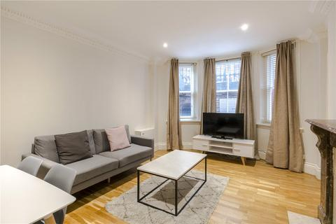 2 bedroom flat to rent - Oxford & Cambridge Mansions, Transept Street, London, NW1