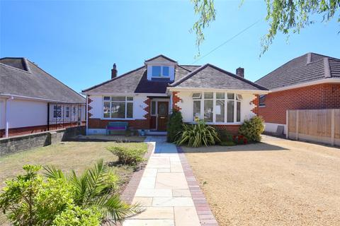 3 bedroom detached bungalow for sale - Petersfield Road, Bournemouth, Dorset, BH7