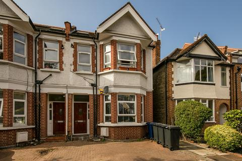 2 bedroom ground floor flat for sale - Agnes Road, London