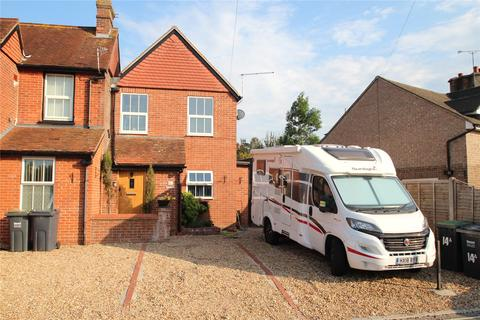 1 bedroom end of terrace house for sale - New Lane, Havant, Hampshire, PO9