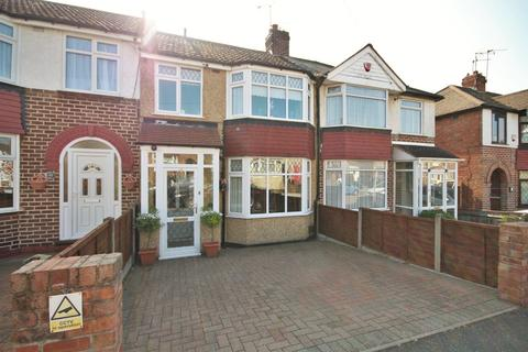 3 bedroom terraced house for sale - Thomas Landsdail Street, Coventry