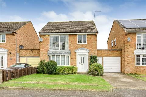4 bedroom detached house for sale - Willow Rise, Orchard Hill, Little Billing, Northampton, NN3