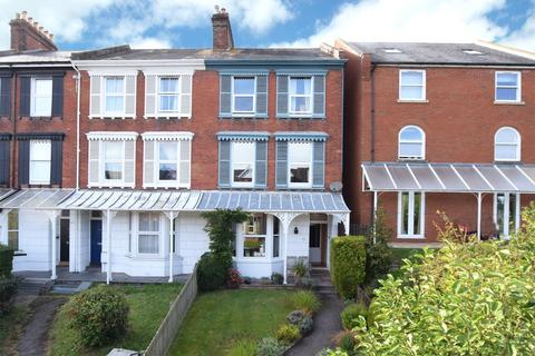 5 bedroom end of terrace house for sale - St James, Exeter