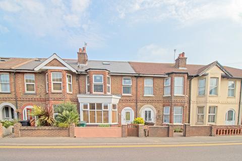 3 bedroom terraced house for sale - Trafalgar Road, Portslade