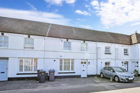 2 bedroom terraced house for sale - Sandwich Road, Ash, Canterbury, Kent