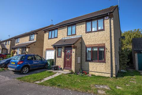 4 bedroom detached house for sale - Michael Pyms Road, Malmesbury