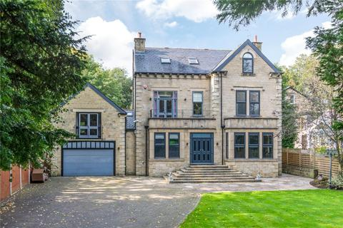 5 bedroom detached house for sale - The Courts, Old Park Road, Roundhay, Leeds