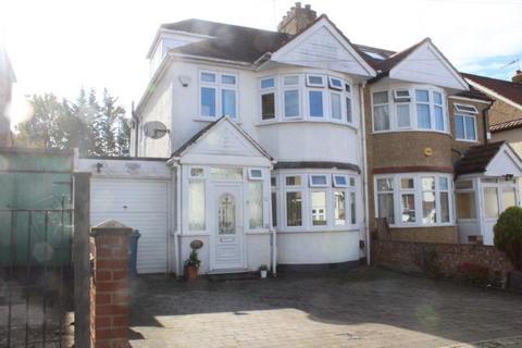 4 bedroom semi-detached house for sale - Weald Lane, Harrow Weald