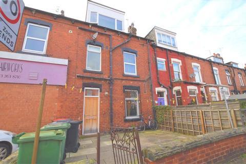 1 bedroom apartment to rent - Flat 1, Roseneath Terrace, Leeds