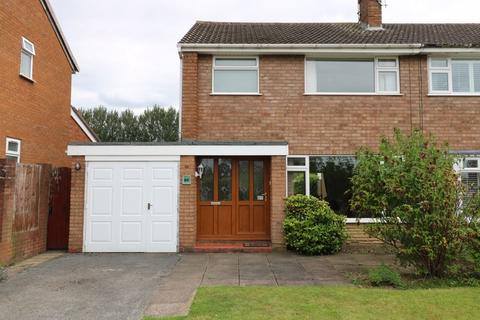 3 bedroom semi-detached house for sale - Argyle Road, Walsall
