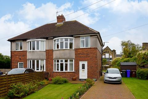 3 bedroom semi-detached house for sale - Campsall Drive, Crosspool, Sheffield