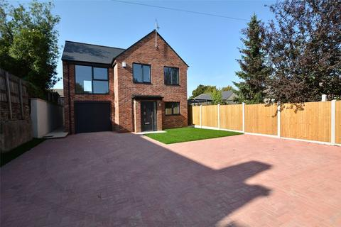3 bedroom detached house for sale - PLOT H Throstle House, New Street, Farsley, Leeds