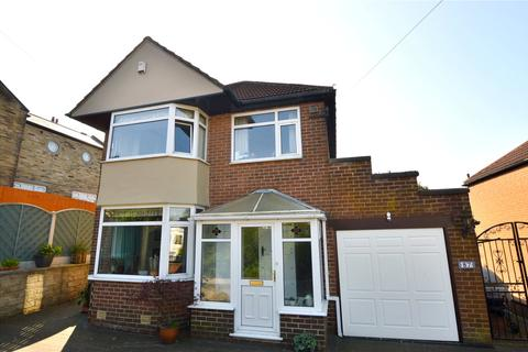 3 bedroom detached house for sale - Owlcotes Road, Pudsey, West Yorkshire