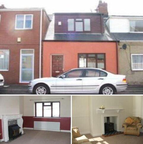 2 bedroom terraced house to rent - 5 Bradley Terrace