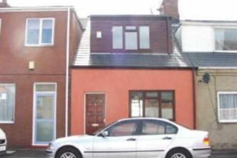 2 bedroom terraced house to rent - 5 Bradley Terrace