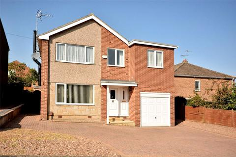 4 bedroom detached house for sale - Barleyfields Road, Wetherby, West Yorkshire