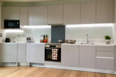 1 bedroom apartment for sale - RISE, Lock17, N17