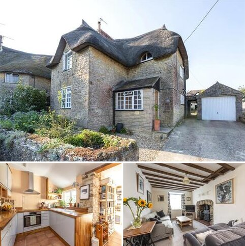 2 bedroom semi-detached house for sale - Newtown, Milborne Port, Sherborne, DT9